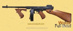 Thompson M1928 Chicago AEG (Licensed) by Cyber Gun